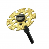 "1"" Carbide Cutting / Shaping Wheel"