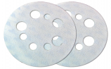 Heavy Duty Replacement Loop Pads for DuraDisc (2 Pack)