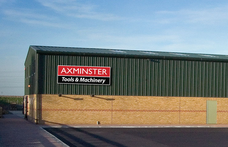 Axminster Store in Sittingbourne, Kent